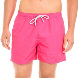 Vêtements Homme Maillots / Shorts de bain John Frank Maillot de bain Rose