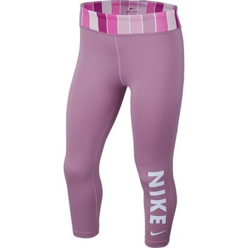 Vêtements Femme Leggings Nike ROSA Rose