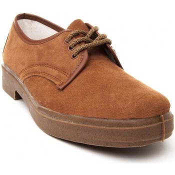 Chaussures Homme Derbies Northome 55381 BROWN