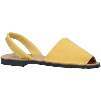 Chaussures Femme Sandales et Nu-pieds Ska 201 IBIZA DGN SANDALS femme AMARILLO AMARILLO