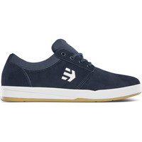 Chaussures Chaussures de Skate Etnies SCORE NAVY WHITE GUM