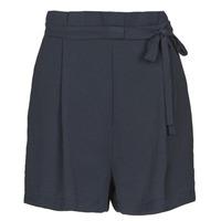 Vêtements Femme Shorts / Bermudas Only ONLAMANDA Marine