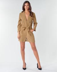 Vêtements Femme Combinaisons / Salopettes Only ONLBREEZE Kaki