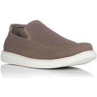 Chaussures Homme Slip ons Doctor Cutillas 34102 Taupe