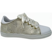 Chaussures Fille Baskets basses Bellamy CHAUSSURES  TADE Blanc