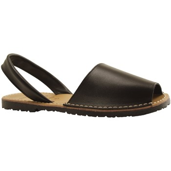 Chaussures Femme Sandales et Nu-pieds Botty Selection Femmes MINORQINA201 NOIR