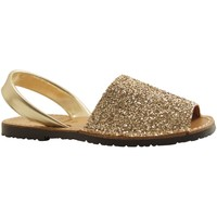 Chaussures Femme Sandales et Nu-pieds Botty Selection Femmes MINORQA275GLI OR