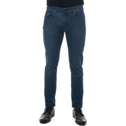 Vêtements Homme Jeans slim Fay NTM8240196L-RWPU604 denim medio