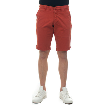 Vêtements Homme Shorts / Bermudas Fay NTM8340188T-RUJR803 rosso