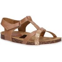 Chaussures Fille Sandales et Nu-pieds Kickers 784662-30 BODERY Beige