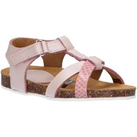 Chaussures Fille Sandales et Nu-pieds Kickers 784660-30 BODERY Rosa