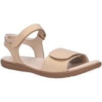 Chaussures Fille Sandales et Nu-pieds Kickers 784590-30 VEPIUMA Beige