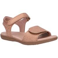 Chaussures Fille Sandales et Nu-pieds Kickers 784590-30 VEPIUMA Rosa