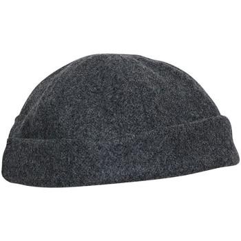 Accessoires textile Homme Bonnets Chapeau-Tendance Bonnet laine marin Gris