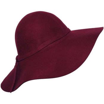 Accessoires textile Femme Chapeaux Chapeau-Tendance Chapeau capeline ANIA Bordeaux