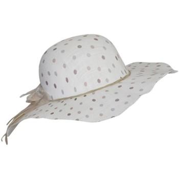 Accessoires textile Femme Chapeaux Chapeau-Tendance Chapeau capeline EMMY Beige