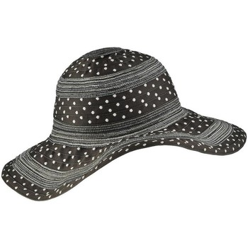 Accessoires textile Femme Chapeaux Chapeau-Tendance Chapeau capeline NAELLE Marron