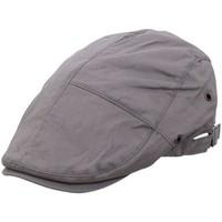 Accessoires textile Homme Casquettes Chapeau-Tendance Casquette ANTO Gris