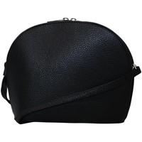 Sacs Femme Sacs Bandoulière Chapeau-Tendance Sac en cuir bandoulière BANDUNG Noir