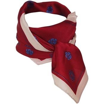 Accessoires textile Femme Echarpes / Etoles / Foulards Chapeau-Tendance Foulard polysatin JOMANA Bordeaux