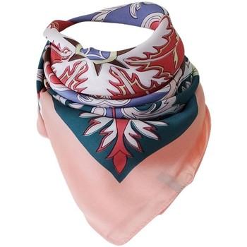 Accessoires textile Femme Echarpes / Etoles / Foulards Chapeau-Tendance Foulard polysatin LYS Rose
