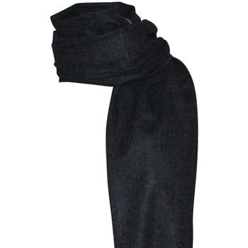 Accessoires textile Echarpes / Etoles / Foulards Chapeau-Tendance Echarpe 30 % cachemire PETRA Gris