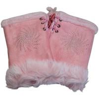 Accessoires textile Femme Gants Chapeau-Tendance Mitaines ROANOKE Rose