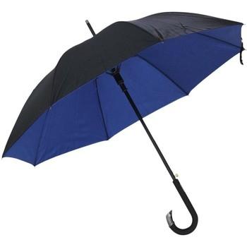 Accessoires textile Parapluies Chapeau-Tendance Parapluie OCTAVIA Bleu