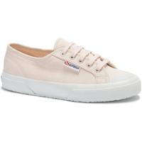 Chaussures Femme Baskets basses Superga Basket Rose