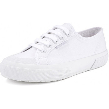 Chaussures Femme Baskets basses Superga Basket Blanc