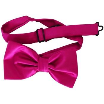 Vêtements Homme Cravates et accessoires Chapeau-Tendance Nœud papillon uni Rose fushia