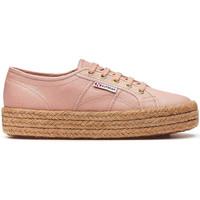Chaussures Femme Baskets basses Superga Basket  2730-COTROPEW Rose