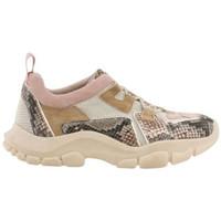 Chaussures Femme Baskets basses Gadea Basket umay Multicolor