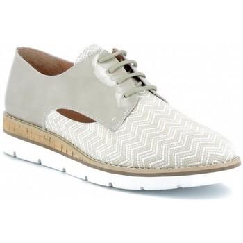 Chaussures Femme Derbies Karston derby ofelie Beige