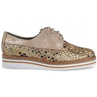 Chaussures Femme Derbies Dorking derbie-derby romy Doré