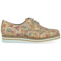 Chaussures Femme Derbies Dorking Derby d7850-gy Multicolor