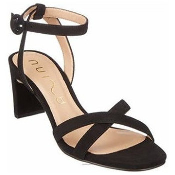 Chaussures Femme Sandales et Nu-pieds Unisa Sandale-madrid ks Noir