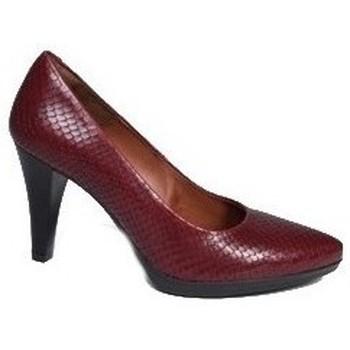 Chaussures Femme Escarpins Karston Escarpin mycha rouge