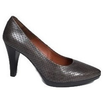 Chaussures Femme Escarpins Karston escarpin mycha Gris