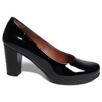 Chaussures Femme Escarpins Karston Escarpin losti Noir