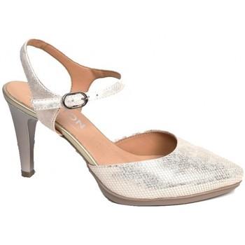 Chaussures Femme Escarpins Karston Escarpin myra Beige
