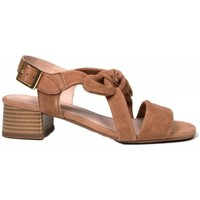 Chaussures Femme Sandales et Nu-pieds Sweet Sandale Charly Marron