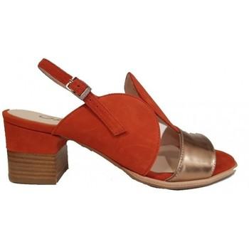 Chaussures Femme Sandales et Nu-pieds Gadea Sandale 41426 orange