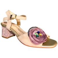 Chaussures Femme Sandales et Nu-pieds Mlv sANDALE 118526 rose