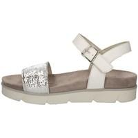 Chaussures Femme Sandales et Nu-pieds Imac 509060 ARGENT