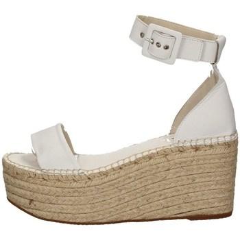 Chaussures Femme Sandales et Nu-pieds Vidorreta 39200 BLANC