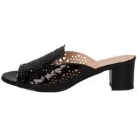 Chaussures Femme Mules Soffice Sogno E20129T NOIR