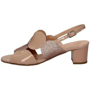 Chaussures Femme Sandales et Nu-pieds Soffice Sogno E20123T POUDRE POUR LE VISAGE