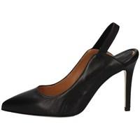Chaussures Femme Escarpins Alessandra Peluso SM805 NOIR