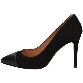 Chaussures Femme Escarpins Alessandra Peluso SM800 NOIR